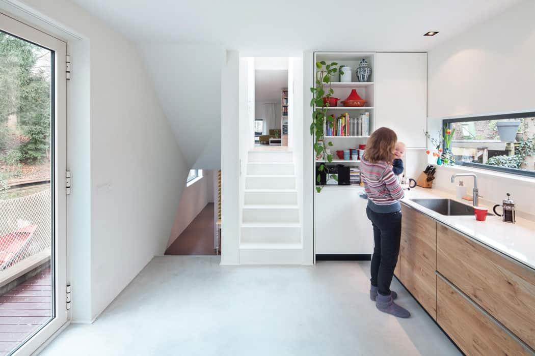 keuken-trappen