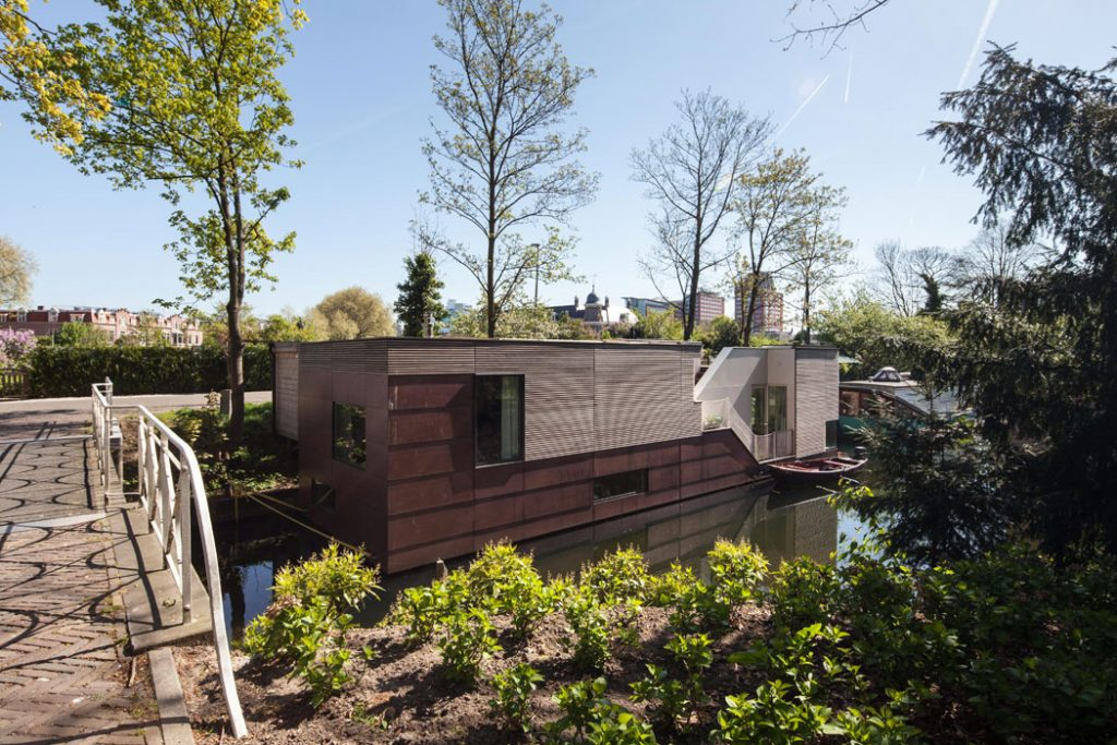 Project Park Ark van Richel Lubbers Architecten